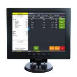 HDMI DVI VGA 10 pulgadas LCD LED monitor de ordenador con 12V