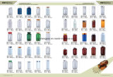 De in het groot Verpakking van de Vitamine/van de Capsule van de Fles van het Huisdier 150ml Plastic