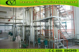 pianta di raffinazione del petrolio della crusca di riso 30TPD (grado 1)