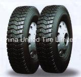 チューブレスタイヤの放射状のタイヤTBRのタイヤのトラックのタイヤ