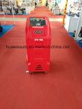 Grosser Zylinder, der kühlwiederanlauf-Maschine der Maschinen-R134A aufbereitet