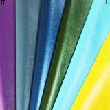 Cuoio superiore di Microfiber per il tessuto da arredamento della mobilia