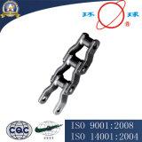Sidebar Offset correntes de aço soldadas (WH150-P153.67)