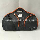 De Nylon Reis van uitstekende kwaliteit doet Duffel van de Bagage van Sporten Zakken (gb#10002-5) in zakken