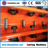 (630/1+6+12+18+24+30+36) Steifer Rahmen Strander für kupfernen u. Aluminiumleiter