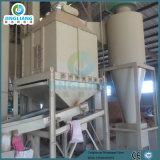 (1-10T) Linha Ce da maquinaria das pelotas da madeira da manufatura aprovado