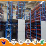 Estante de niveles múltiples del entresuelo del suelo del entresuelo del almacén (XY-I17)