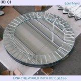 Зеркало произношения по буквам/зеркало украшения/зеркало штанги/алюминиевое зеркало/серебряное зеркало