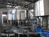 Mono-Block 3-10 Liter Bottle Washing Filling Capping Machine (1000-2000BPH)