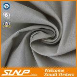 Lino/algodón de teñido  La tela para la camiseta jadea la ropa Textile