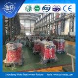 trasformatore di potere Dry-Type modellato resina di distribuzione 10kv