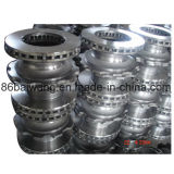 Cubo de roda 327248980 para BPW