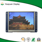 7 Transparante LCD van het segment Vertoning