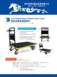 Caminhão de mão do armazém (controlador de DH-PF1-G5, motor 500W resistentes, chineses)