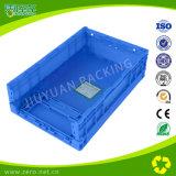 caixas moventes plásticas Stackable de 550*365*160mm à venda por atacado