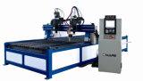Máquina de estaca do plasma do CNC da venda da fábrica a melhor com qualidade do Ce