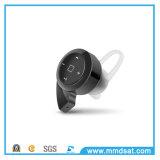El mini auricular sin hilos de Bluetooth de la talla más fresca del caracol A8