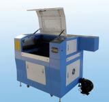 Grabador de madera del laser del mármol del CO2 6040 con velocidad