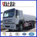 Sinotruk 8X4 25m3 Kraftstoff-Tanker-LKW-Hochleistungsöltanker-LKW