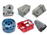 Zoll CNC-maschinell bearbeitenteile