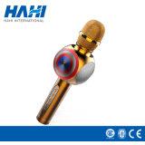 Диктор микрофона Bluetooth беспроволочного микрофона Karaoke Ss-M2 Handheld