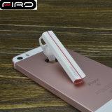 De stereohoofdtelefoon van Selfie bluetooth met rubber en UVworkmenship