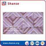 Azulejo modificado fino ligero de la arcilla para la decoración de interior de la pared