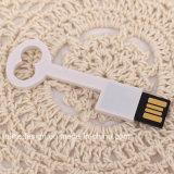 Movimentações plásticas de venda quentes do flash do USB