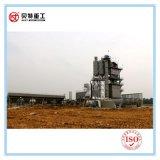 Protezione dell'ambiente del bruciatore di Digi strumentazione mescolantesi dell'asfalto caldo della miscela dei 120 t/h