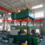 Xuzhou 1250 tonnellate 12 anni di Xu Xu quattro della colonna di macchina della pressa idraulica