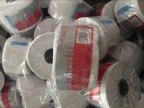 200% ausdehnendes Qualitäts-Wegwerffrisuren-Stutzen-Papier