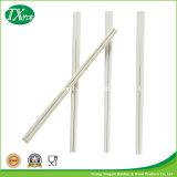 Palillos de bambú de Genroku con envuelto en papel lleno