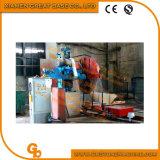 Máquina inteiramente automática do corte por blocos GBZQ-1600