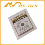 Logistik-Echtzeitüberwachung 80 Grad-Winkel-Neigung-Anzeiger