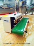 Sellador continuo vertical automático de la venda de Dbf-900lw con tinta sólida