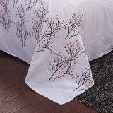 Tessile domestica 100% del cotone comodo del lusso per la camera da letto