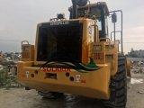 Nuovo caricatore della rotella del trattore a cingoli 966h di 99% per costruzione