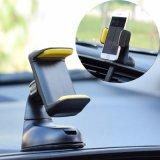Gleitschutzsilikon-Schelle-Windschutzscheiben-Fenster-Telefon Crad Armaturenbrett-Auto-Montierungs-Halter