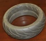 바퀴 만들기를 위한 PU 주조기
