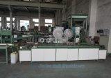 Máquina del clavo de la tira de papel en China
