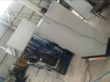 12.5kg/15kg LPGのガスポンプの生産ラインボディ製造業ラインガス炉
