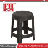 Molde al aire libre de la silla de vector del jardín de la inyección de la rota plástica de los PP