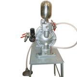 Kleine Luft-Doppelt-Membranpumpe mit Eisen-Standplatz