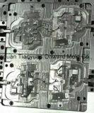 Пластичная прессформа впрыски для крышки привода, автомобильной системы закрытия