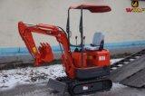 2017 nuevo mini excavador We08 con nuevo precio