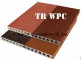 Beschermde WPC Decking