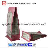 Мешок любимчика уплотнения квада Custmized пластичный для еды /Animal питания любимчика/собачьей еды