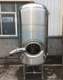 Porción de la cervecería que salva la cerveza usar los tanques del Brite (ACE-FJG-Y2)