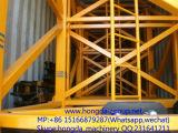 Turmkran mit einer 12 Tonnen-Eingabe