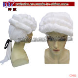 Party Afro Wig Yiwu Market Agent Party Products Service Comprando (C3034)